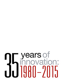 Eurway - 35 years of innovation