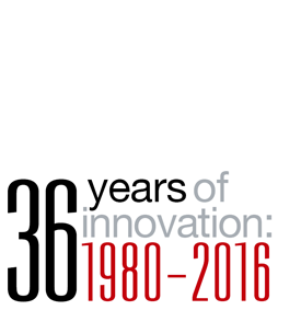 Eurway - 36 years of innovation