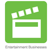 Entertainment Businesses