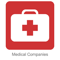 Medical Companies