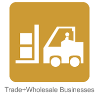 Trade + Wholesale Businesses