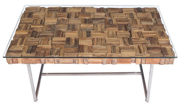 Calogera Modern Coffee Table Top