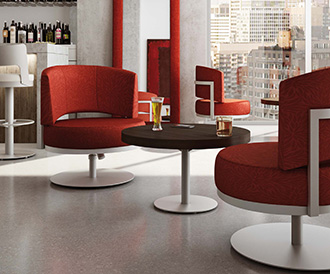 Modern Event + Hospitality Furniture