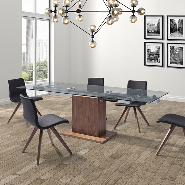 Ping Modern Extension Table