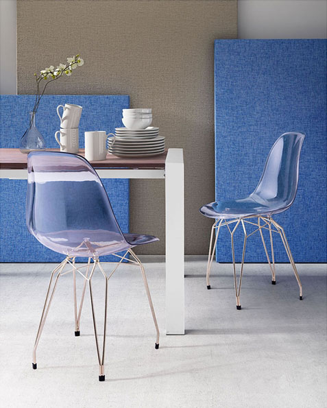 Selig Modern Side Chair
