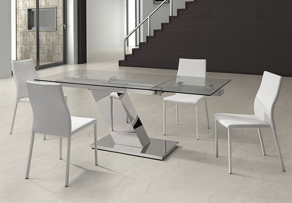 Simpson Modern Dining Table