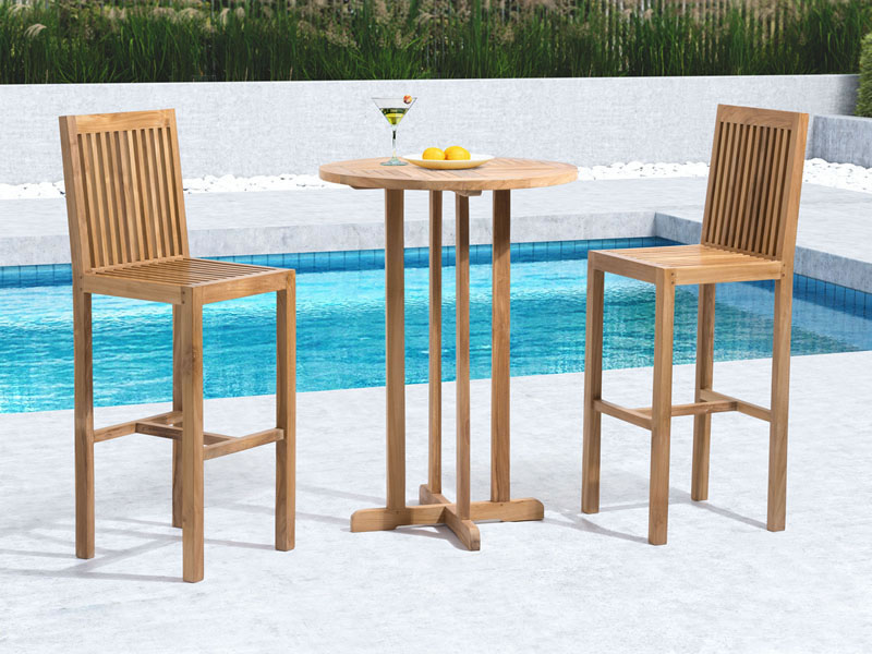 Tierra Modern Outdoor Furniture Collection