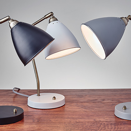 Modern Lighting and Lamps