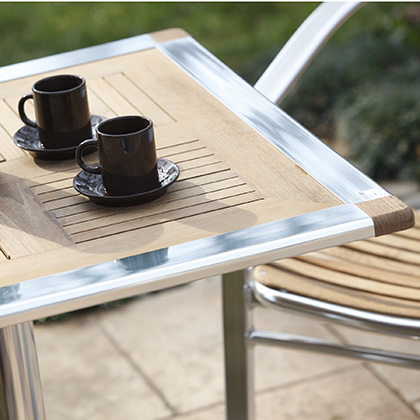Modern Outdoor Tables