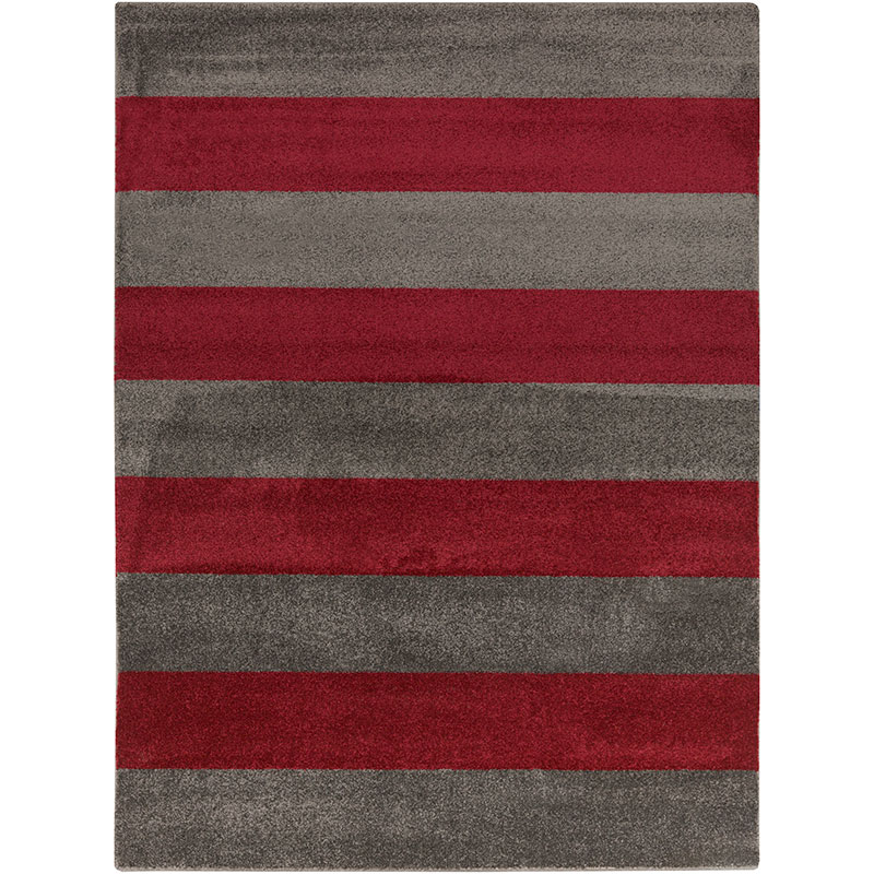 Red Black And Gray Area Rugs Ideas