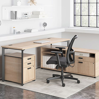 Marlin Modern Office Furniture Collection | Eurway.com