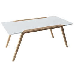 Academy Modern Dining Table