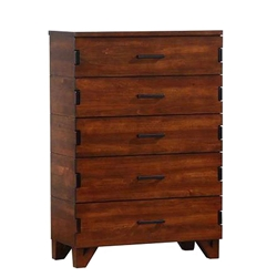 Alastair Modern Chest of Drawers