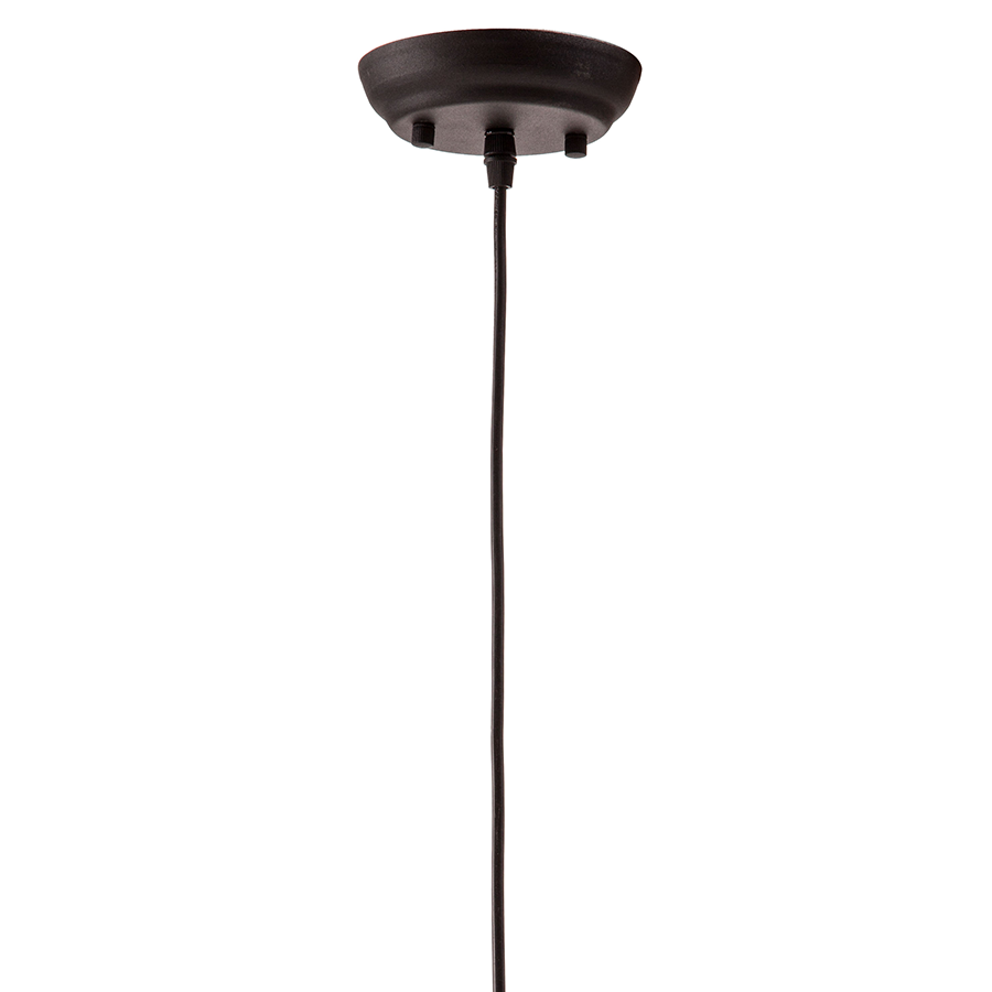 Alp Contemporary Ceiling Lamp