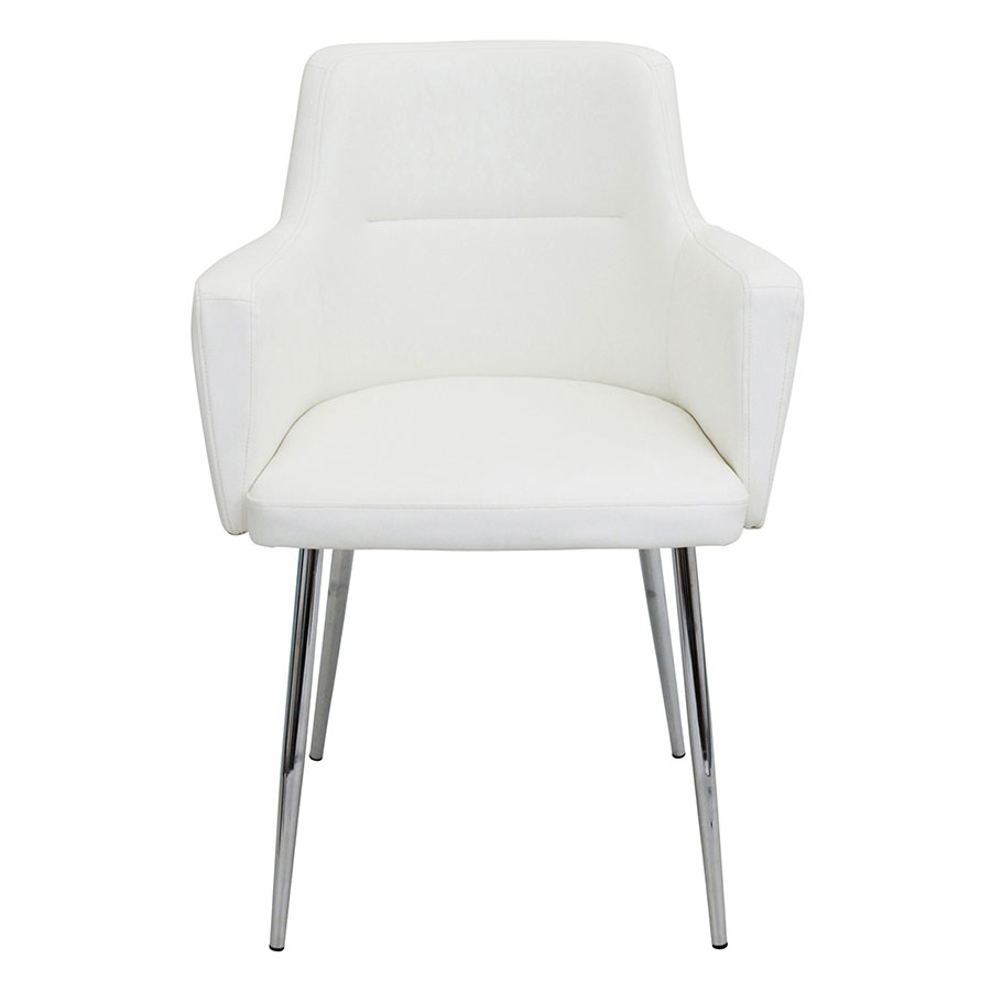 Alvis Contemporary Arm Chair