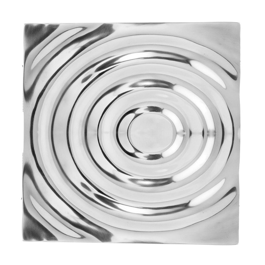 Ando Modern Wall Sculpture Small