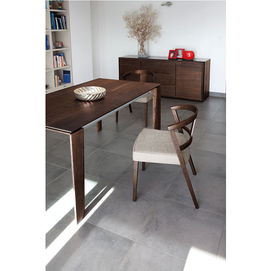 Arden Chocolate Contemporary Sideboard