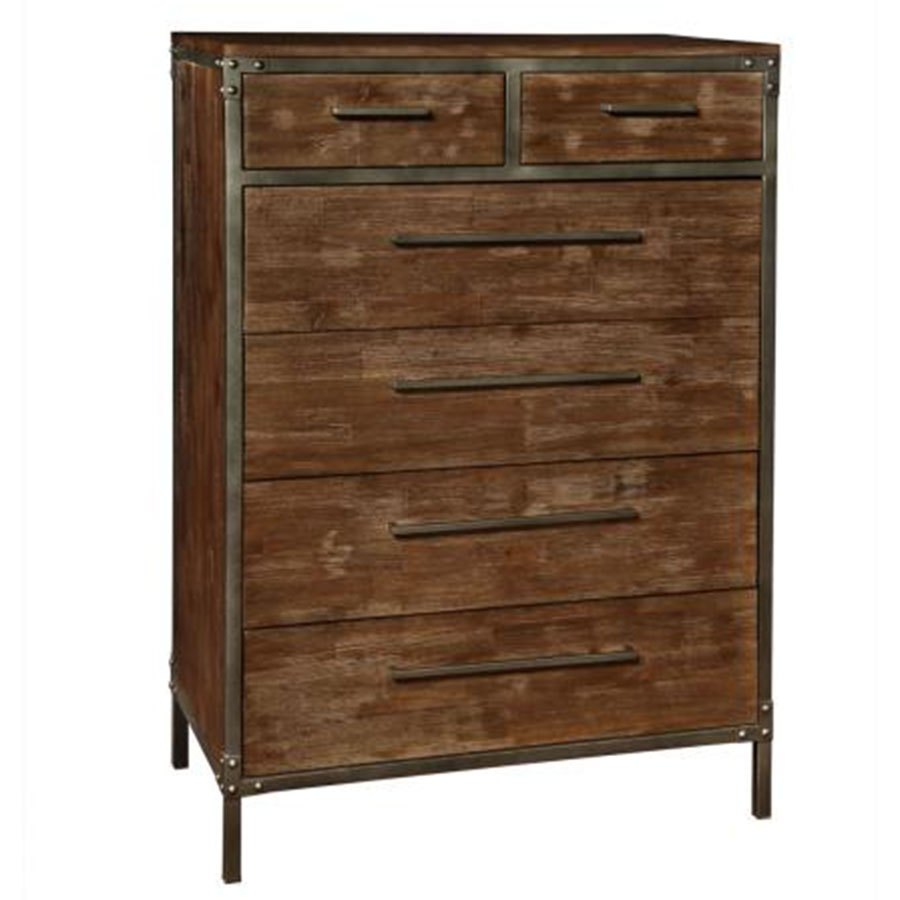 Audrey Modern Chest