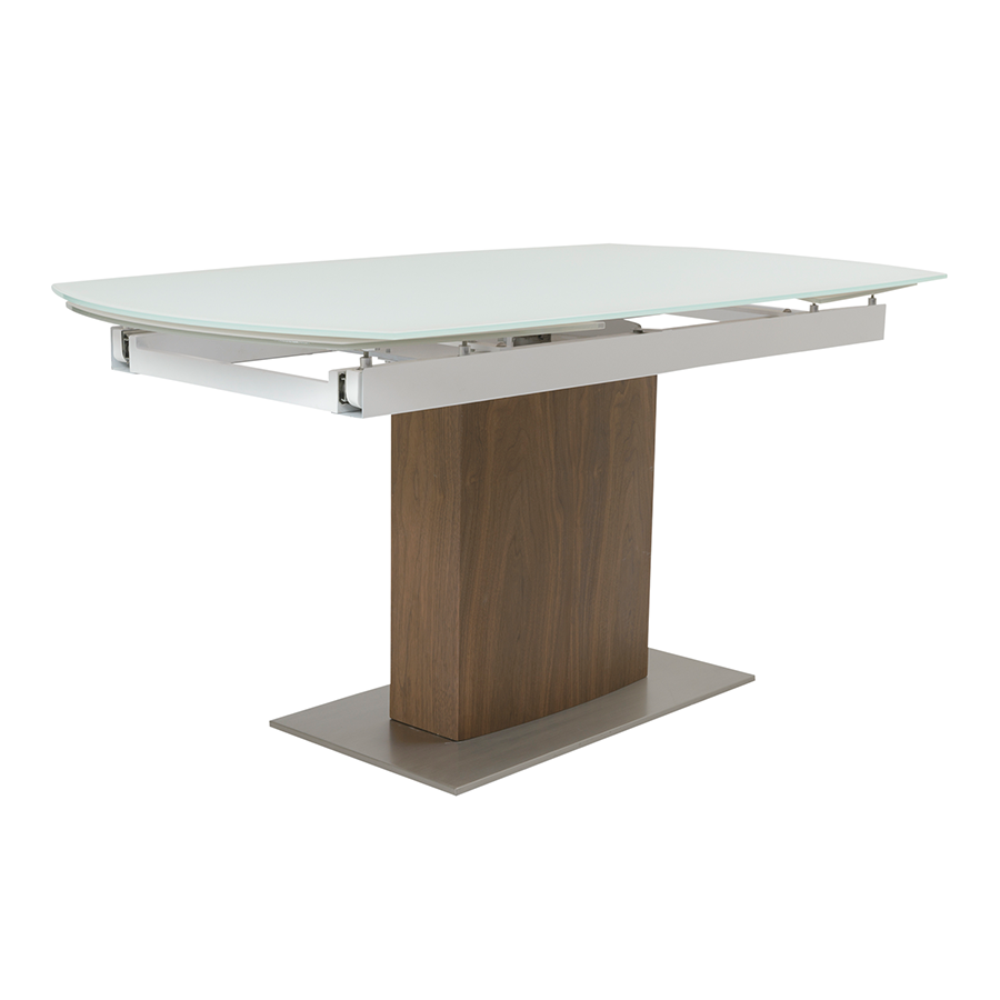 Ayana Contemporary Extension Dining Table