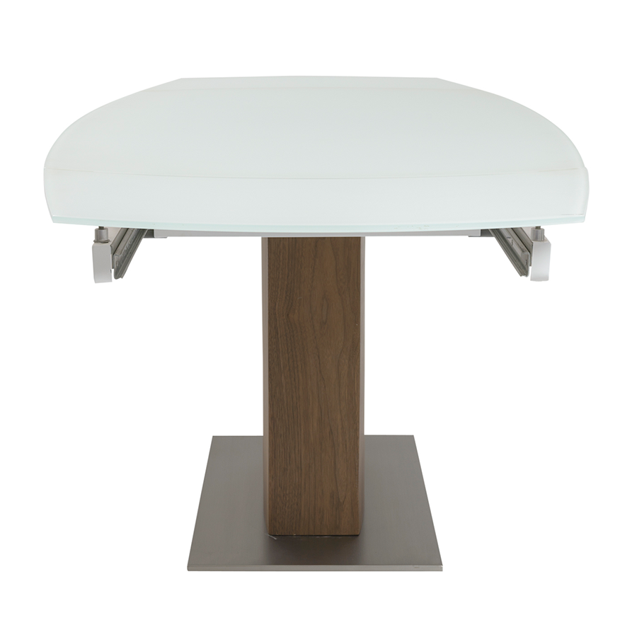 Ayana Modern Extension Table