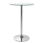 beck modern bar table