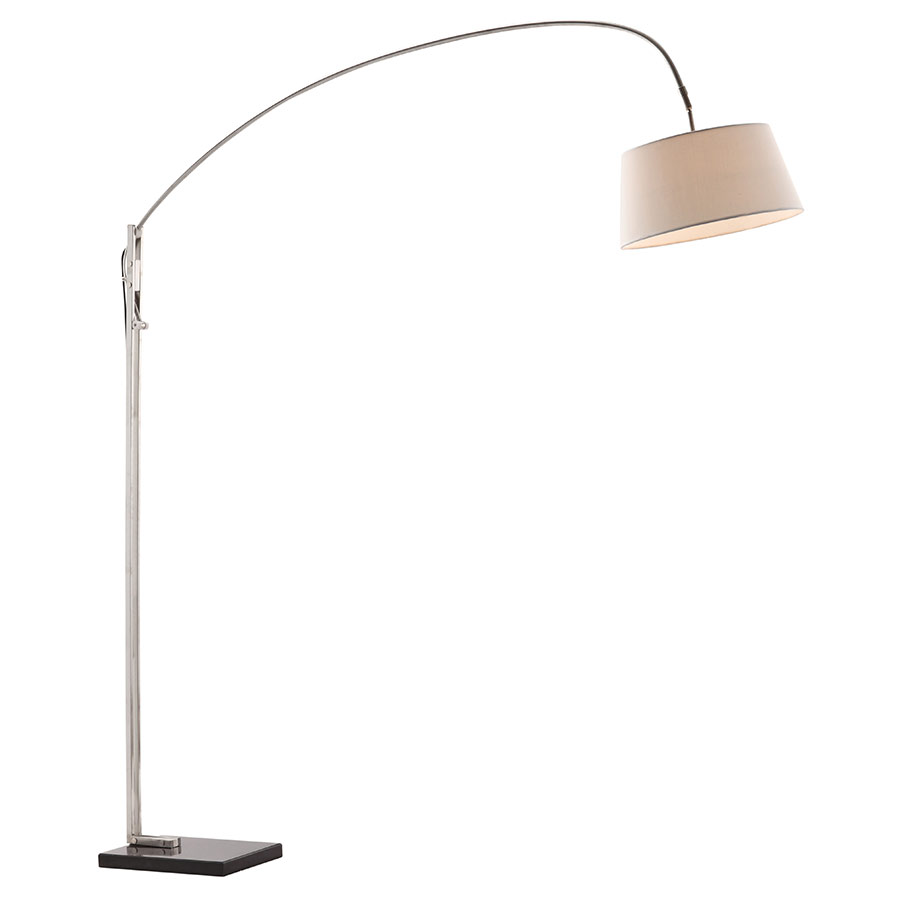 beta modern floor lamp