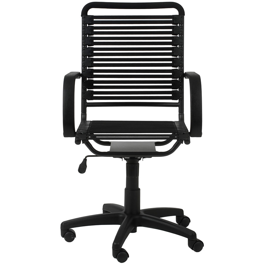 Bravo Flat Office Chair - Front