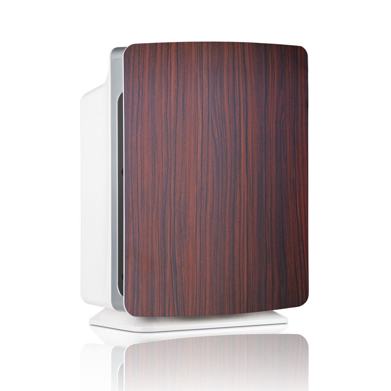 Alen BreatheSmart FIT50 HEPA Air Purifier - Rosewood