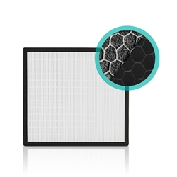 BreatheSmart FreshPlus HEPA Air Filter