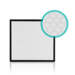 BreatheSmart OdorCell HEPA Air Filter