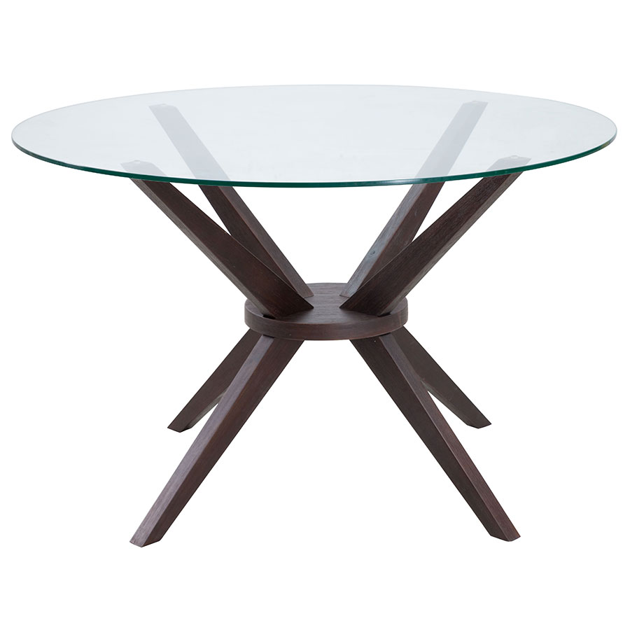 Cade Contemporary Dining Table
