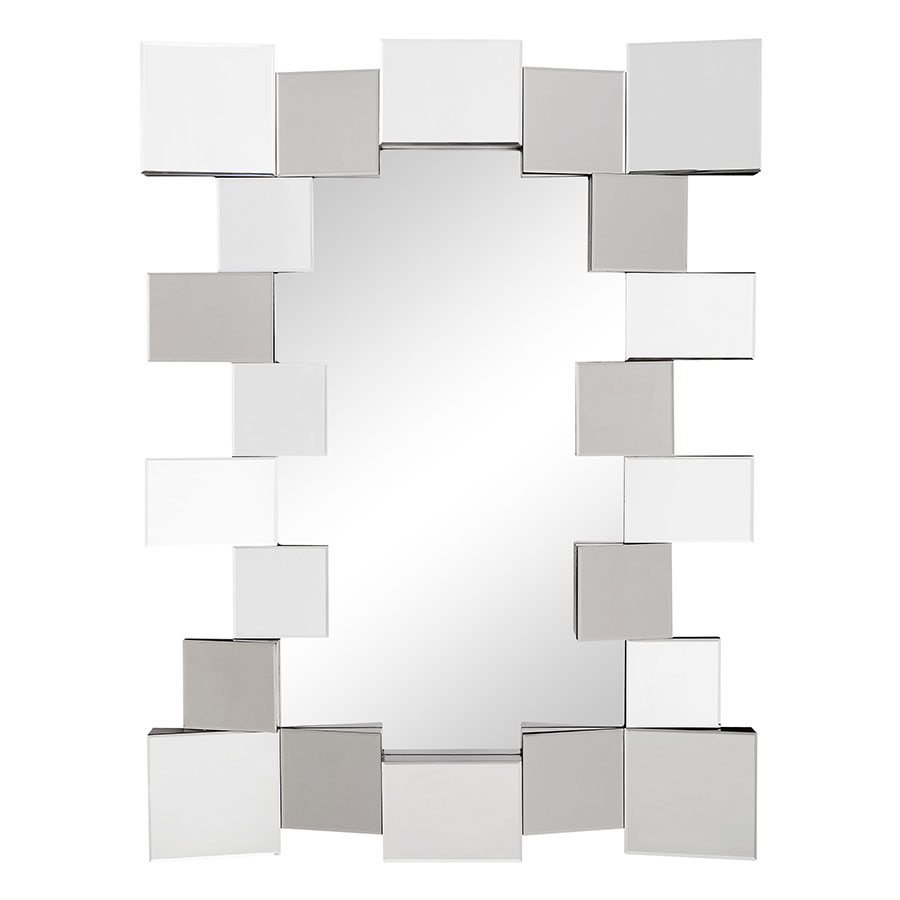 Cadoc Contemporary Mirror