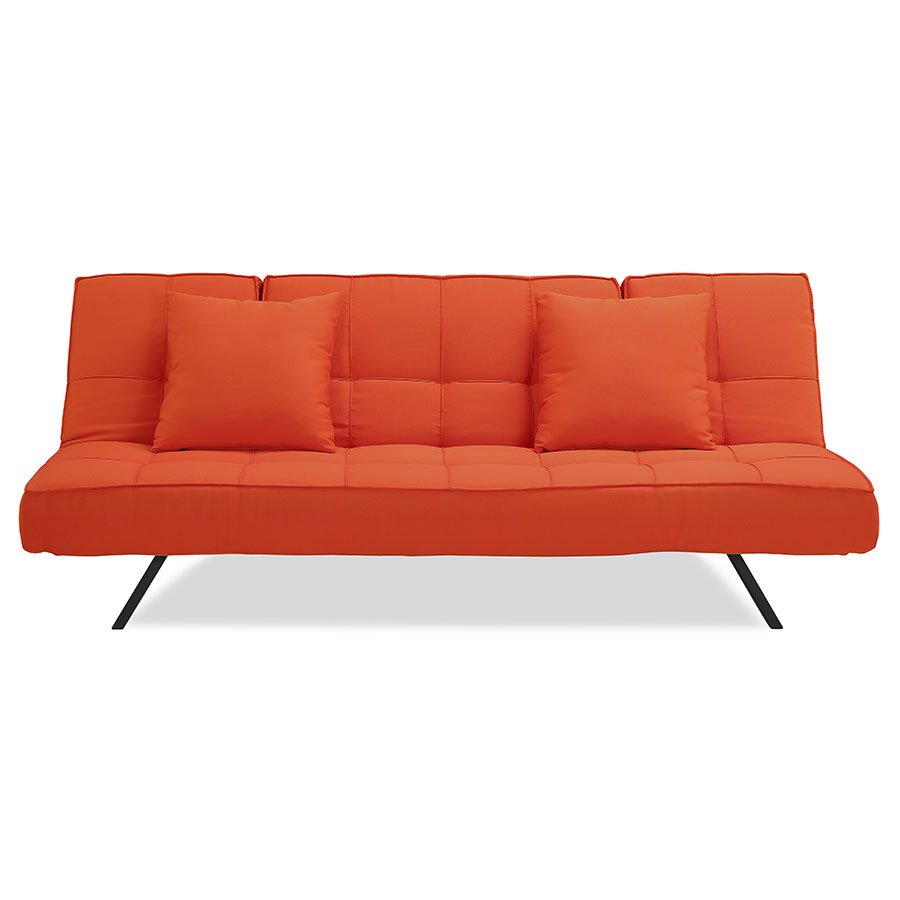 Calera Modern Sleeper Sofa - Front View