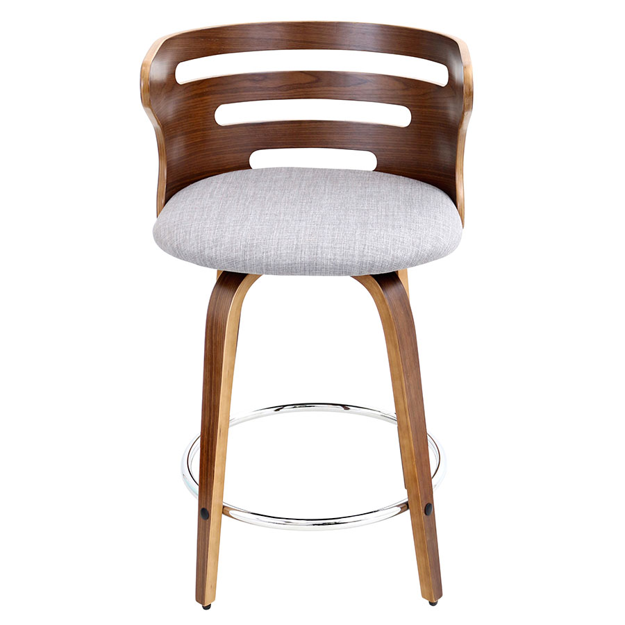 Calista Contemporary Counter Stool