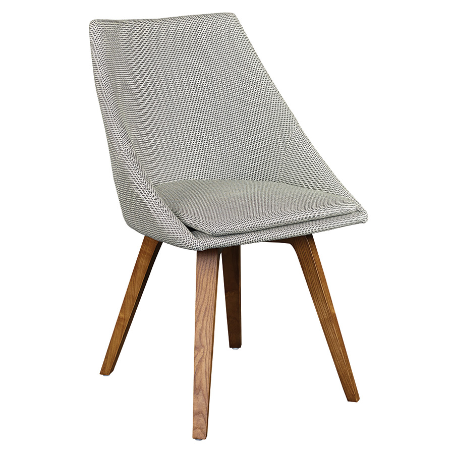 Calla Basket Weave Modern Dining Chair