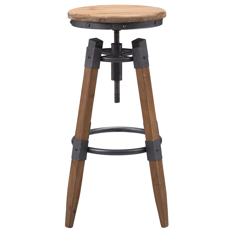 Capital Modern Adjustable Bar Stool