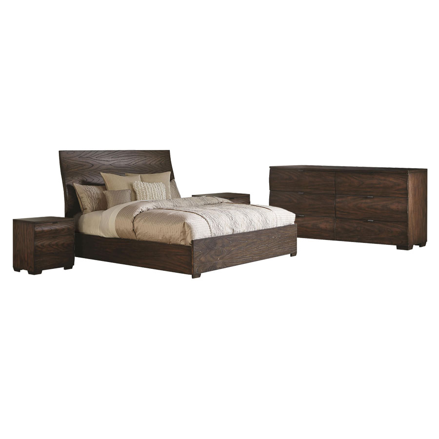 Cecilia Modern Bedroom Set