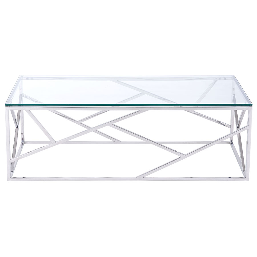 Chase Contemporary Coffee Table