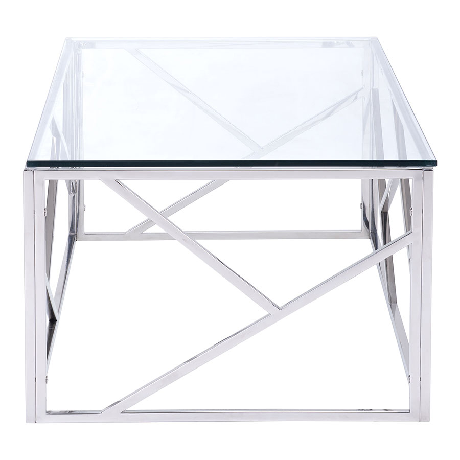 Chase Modern Cocktail Table