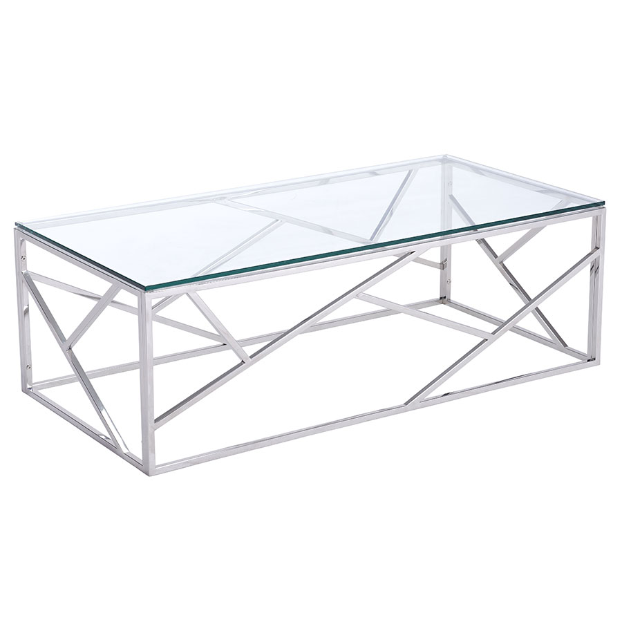 Chase Modern Coffee Table