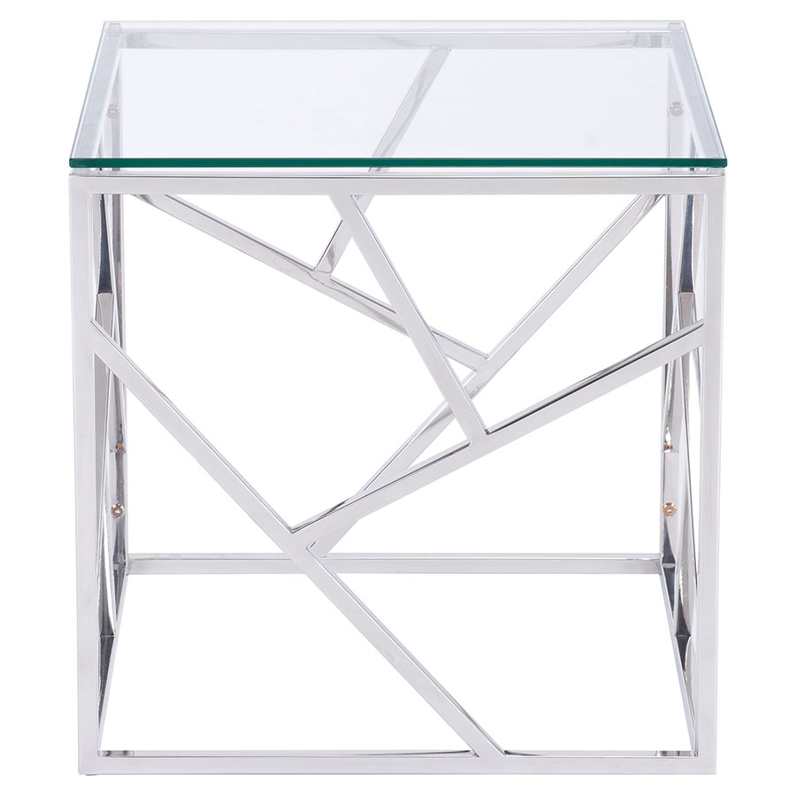 Chase Contemporary End Table