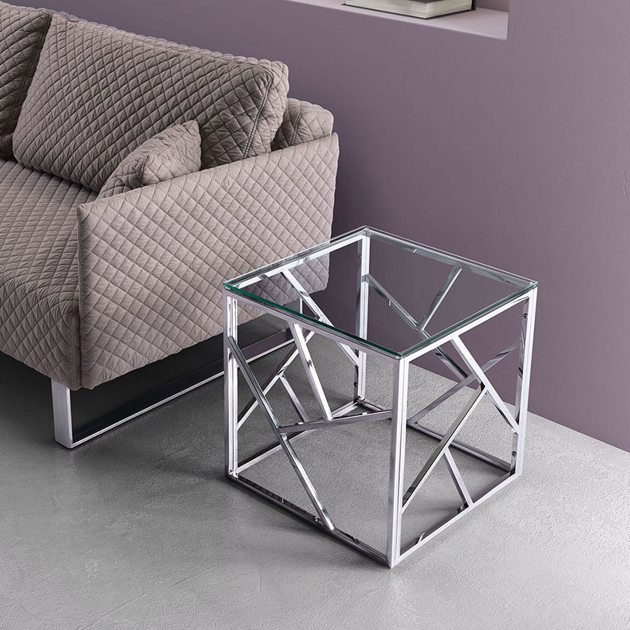 Chase Modern Side Table
