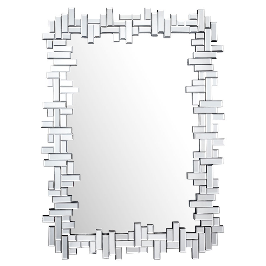 Chloe Contemporary Mirror
