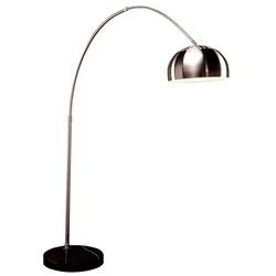 Cindy Arch Floor Lamp