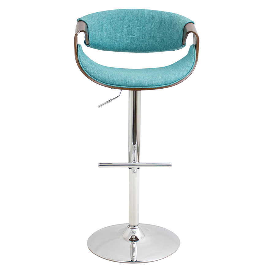 Clifton Contemporary Adjustable Stool