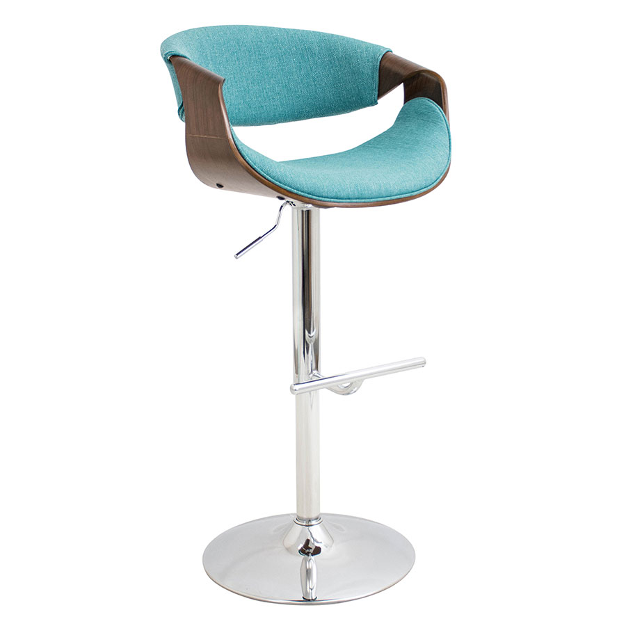Clifton Modern Adjustable Stool