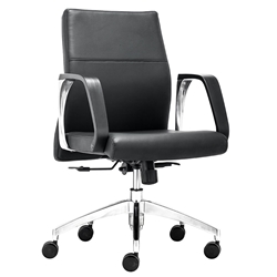 Conrad Lowback Office Chair