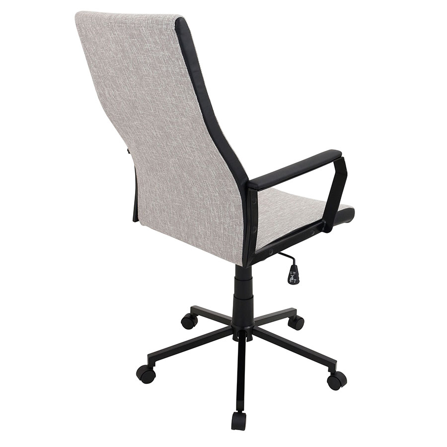 Constant Tan Contemporary Office Chair