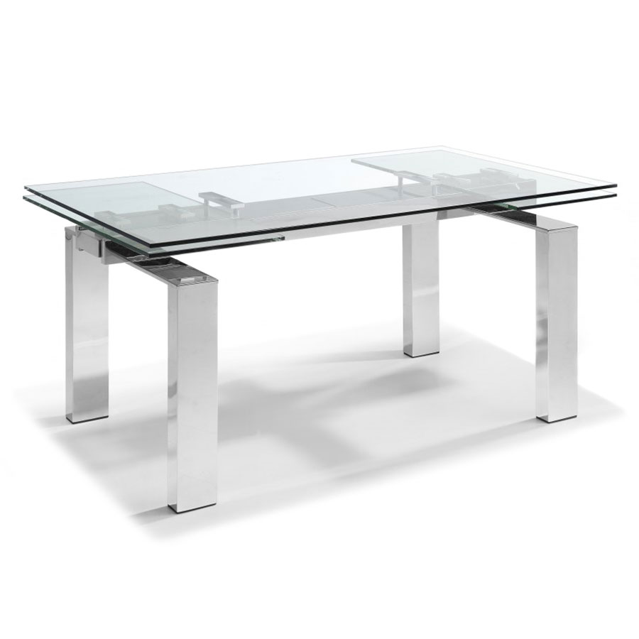 Corinne Extension Dining Table