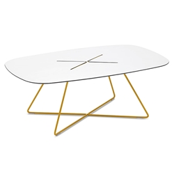 Craig Mustard Modern Coffee Table